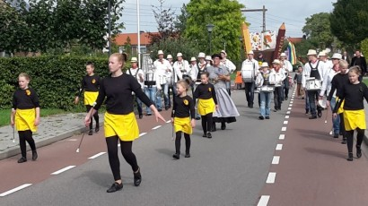 Klompenfeest Twello